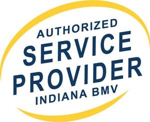 BMV Service Provider logo